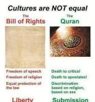 Culturals are not equal