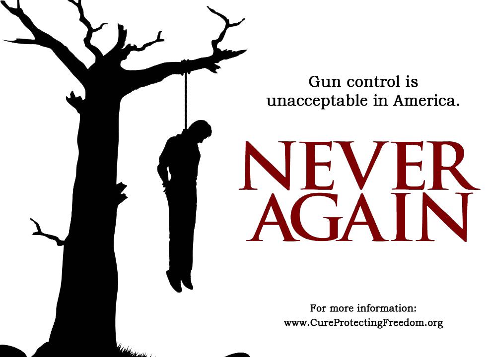 Gun control in america today