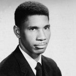 Civil Rights Activist Medgar Evers
