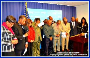 black-leaders-praying