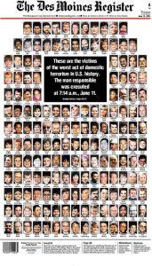 Oklahoma Bombing Victims